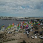 Hobie 16 North American Championships Day 5