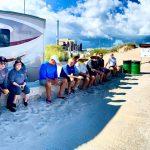 Hobie 17 Skippers meeting
