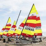 Hobie Multieuropeans Hobie 16 Gold Fleet Day 1. 19