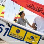 Hobie Multieuropeans Hobie 16 Gold Fleet Day 1. 29