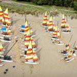 Hobie Multieuropeans Hobie 16 Gold Fleet Day 1. 55