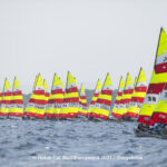 Hobie Multieuropeans Hobie 16 Gold Fleet Final Day . 129